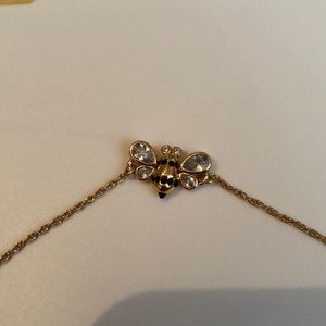 Kate Spade Bumblebee bracelet